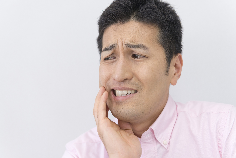 顎関節症のよくある症状